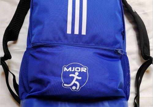 Commandez votre sac de sport MjOr !
