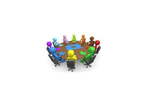 Election du nouveau comité du MJOR
